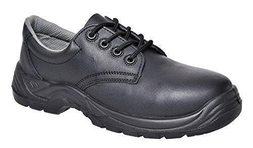 Portwest FC14 Vous Chaussure Compositelite 36/3, FC14BKR39 Noir