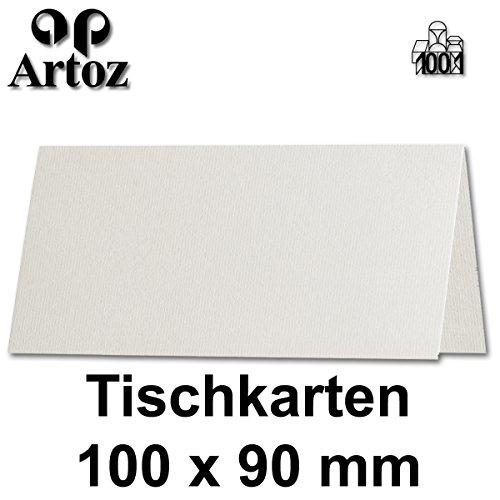 50x-original-artoz-tischkarten-serie-1001-100-x-90-mm-ivory-elfenbein-alle-farben