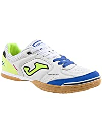 Joma Top Flex, Zapatos de Futsal Unisex Adulto
