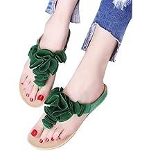 e62afa29dd1eb8 Beikoard Promozione della Moda Sandali Donna Taco Infradito Estivo da Donna  da Spiaggia Infradito Casual da