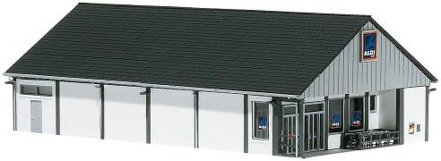 Faller F232204 - Modélisme - Supermarché Aldi Aldi Aldi | Prix Modéré  985ee0