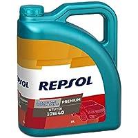 Repsol Premium GTI/TDI Motoröl 10W40 5 L