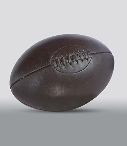 De balón de Rugby-Chocolate