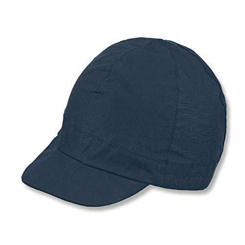 300 Caps, 300 Caps (Sterntaler Jungen Schirmmtze Mütze Blau (Marine 300), Herstellergröße: 53)