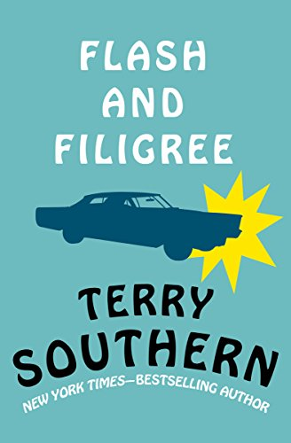Flash and Filigree (English Edition) eBook: Terry Southern: Amazon ...