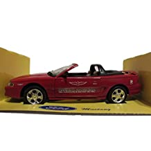 1/18 Revell 48843 Ford Mustang Cobra 500 Indy Pace Car