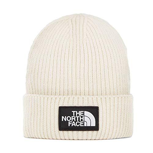 THE NORTH FACE Bonnets 3fjx Cuff Noir U Taille Uniqu