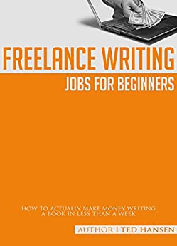 Freelance Writing Jobs for Beginners: Where to Start