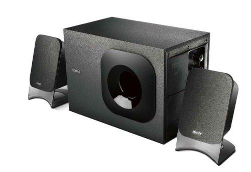 Edifier M1370BT Lautsprechersystem (3 Lautsprecher, 34W)