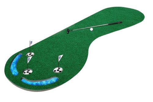 PGA Tour Tapis d'entraînement au putt 91 x 275 cm