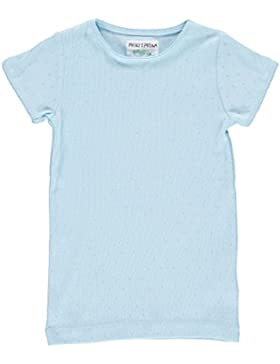 Phister & Philina Karmen Pointelle Organic, T-Shirt Bambina