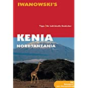 Kenia Nordtanzania. Reisehandbuch