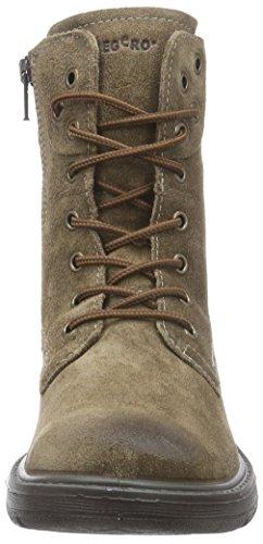Legero LAURIA Damen Combat Boots Braun (TAUPE 43)