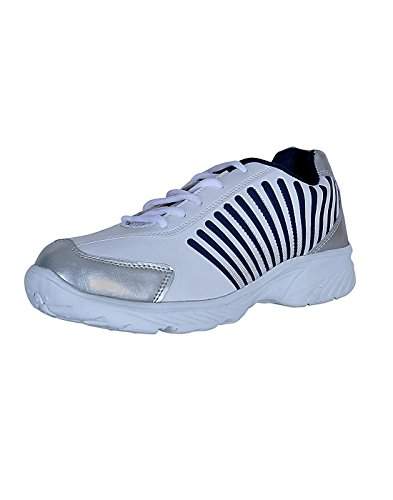Yepme Men's Multi-Coloured Synthetic Sports Shoes_6 UK  available at amazon for Rs.299