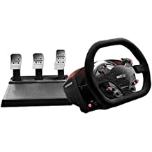 ThrustMaster TS-XW Racer Sparco P310 Competition Mod - Volante De Carreras (Xbox One, PC)