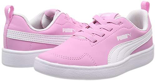 Genuince Bambino Puma Inf Courtflex Ps Courtflex Bebè