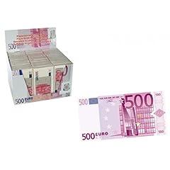 Idea Regalo - Tovaglioli Banconota da 500?