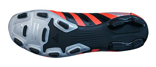 Regulate Kakari TRX FG Chausant Large - Chaussures de Rugby red