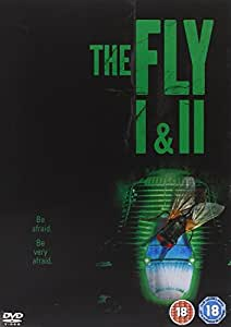 The Fly/The Fly 2 [DVD]