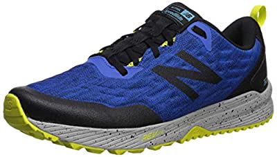 New Balance Men's Nitrel Trail Running Shoes