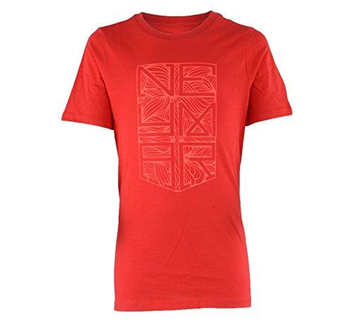 Nike Neymar Logo Tee YTH – Pantalon Court Ligne Neymar pour Enfant