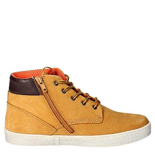 Docksteps DSJ101429 Chaussures À Lacets Garçon Ambre