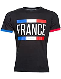 Hummel T-Shirt Flag France