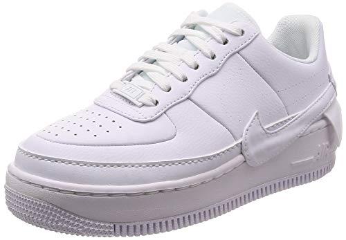 1 WMNS Jester XX AO1220 Sneaker, Weiß (White Ao1220-101), 37.5 EU ()