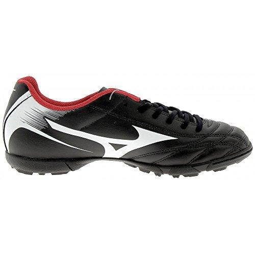 Mizuno Monarcida Neo As, chaussure de sport homme Nero (Black/White/Red)