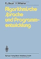 Algorithmische Sprache Und Programmentwicklung