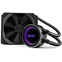 NZXT RL-KRX42-01 140 mm disipador multifunción – color negro
