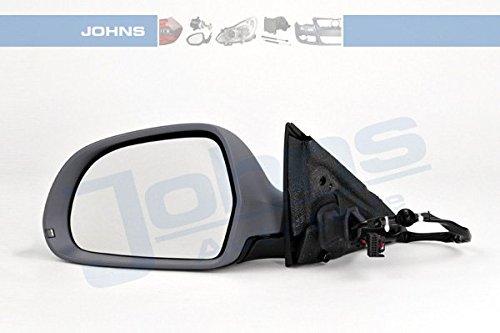 Rétroviseur extérieur droit pour audi a3 8p 8 PA electrique verre convexe miroir chauffable