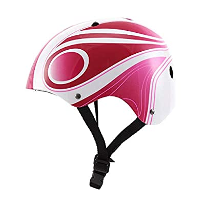 Kids/Childs/Childrens Urban Skate Helmet Ideal For Skateboard Bike BMX And Stunt Scooter Age Guide 6-12 Years Boys/Girls from zhijie-helmet
