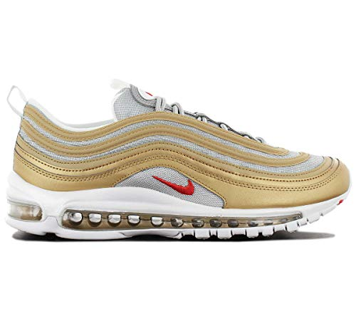 Nike Männlich Air Max 97 SSL Sneaker Low