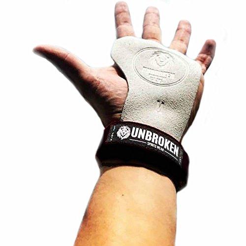Zoom IMG-1 paracalli crossfit guanti grips mani
