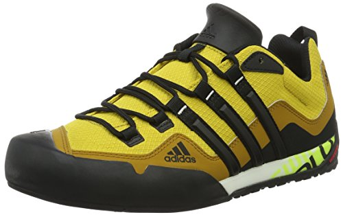 ADIDAS TERREX SWIFT SOLO - ZAPATILLAS DE TENIS