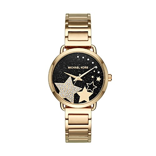 Michael Kors Damen-Armbanduhr MK3794