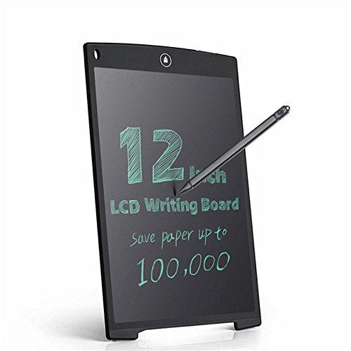 Preisvergleich Produktbild faway LCD Writing Tablet,  30, 5 cm LCD Update Multi-Funktion Schreiben Tablet 3 in 1 Maus Pad,  Herrscher Zeichnen Tablet Schrift Pads