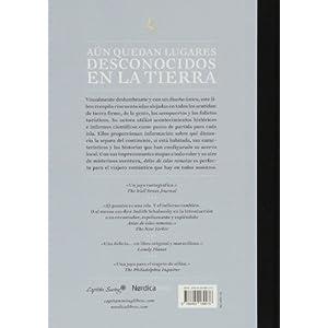 Atlas De Islas Remotas - 2ª Edición (Inclasificables)
