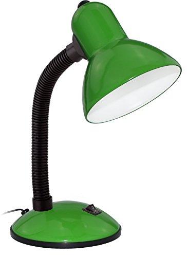 CristalRecord Parga Flexo LED Driver Incluido Cuerpo