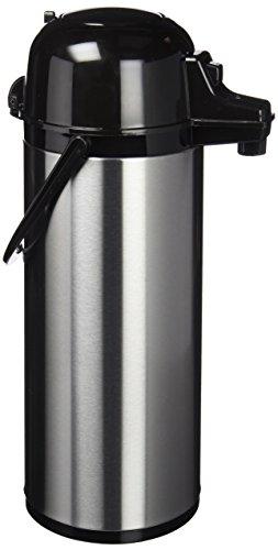 Quid XYlon Termos isotermico per caffè, 1,9 litri, acciaio inox