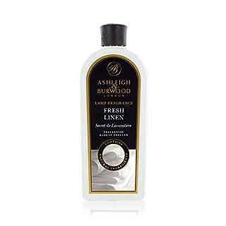 Ashleigh & Burwood Lampenduftöl, frisches Leinen, 1000 ml