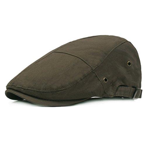 Impression 1 PCS Boinas Moda casual Hat Gorra de golf Sombrero de Sol Deporte al Aire Libre Primavera Verano para Unisex Hombre Mujer dWP2BGqrY