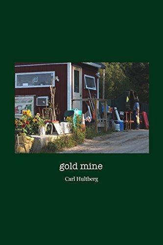 gold mine por Carl Hultberg