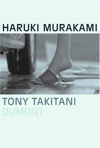 Buchseite und Rezensionen zu 'Tony Takitani: Die Erzählung zum gleichnamigen Film' von Haruki Murakami