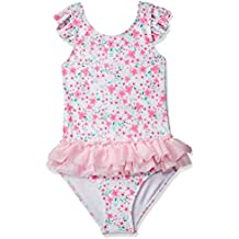 Mothercare Girl's Slim fit One Piece