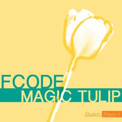 Magic Tulip - Tulip Magic
