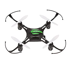 GoolRC Original JJRC H8 Mini 2.4G 4CH 6 Axis RTF RC Quadcopter Led Night Lights 360 Degree Roll Over CF mode with One Press Automatic Return from GoolRC
