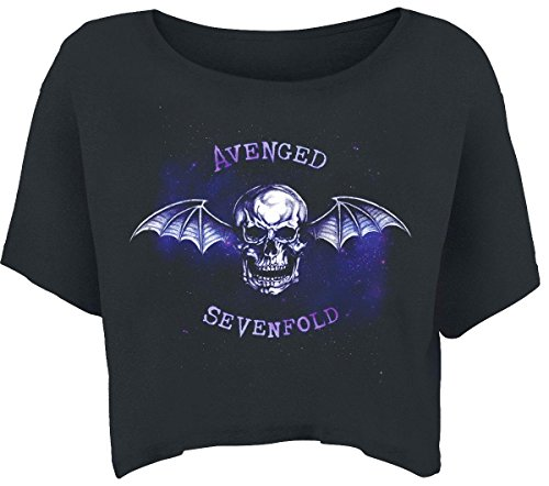 Avenged Sevenfold -  T-shirt - Uomo Black M