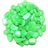 ‏‪New Hotsale Promotion 100 Glow in the Dark Pebbles Stones ‬‏